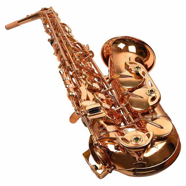 Kadence Alto Saxophone KXG Lacquered