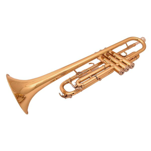 Kadence Trumpet KTG Gold