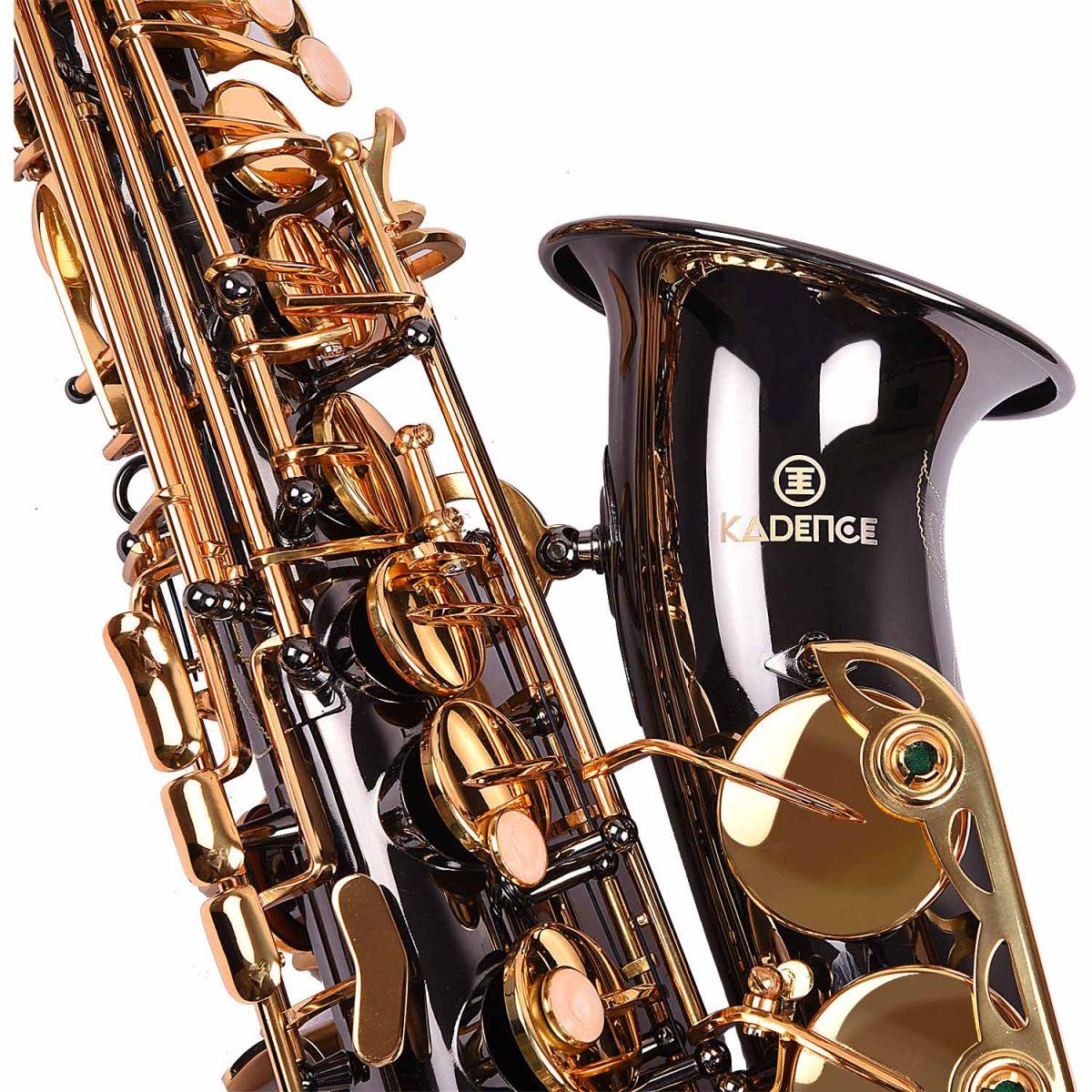 Kadence Saxophone KXB Blackgold