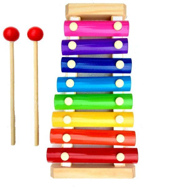 Kadence Musical Xylophone 8 Notes