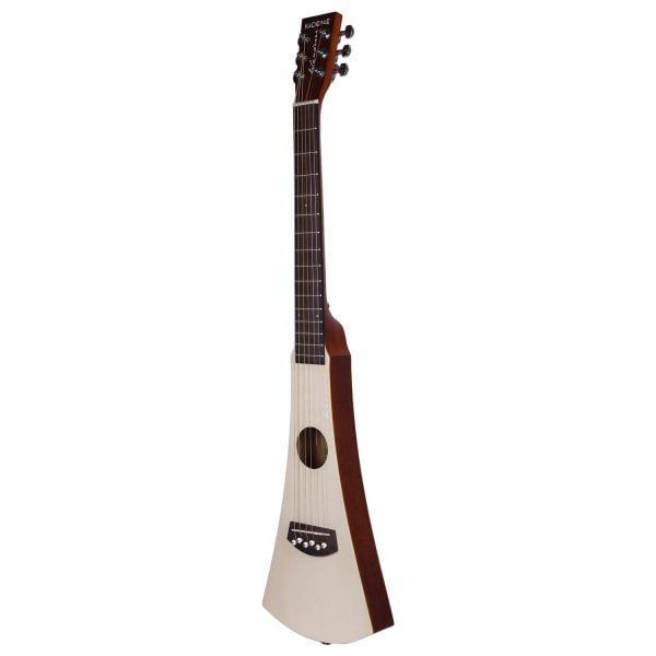 Wanderer Series WN-SPU Travel Guitar Kit