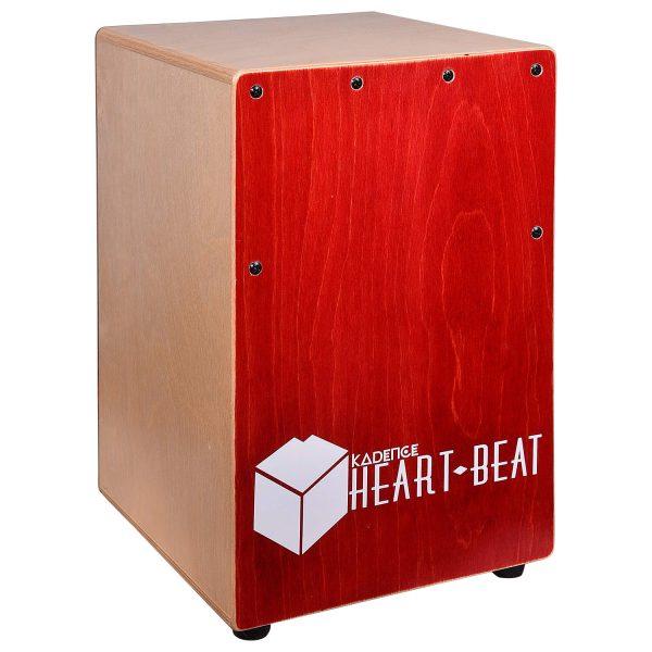 Heartbeat Cajon - RedH:46 B:30 L:30