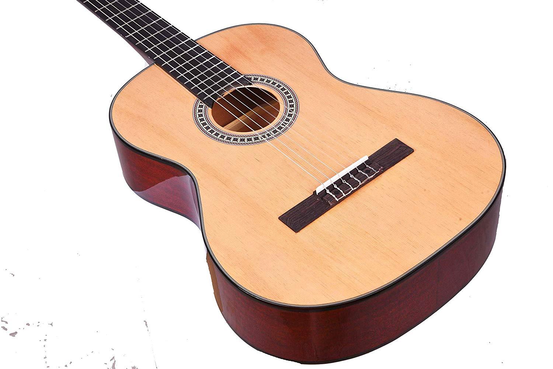 Kadence Classical Guitar Cedar Top KCL-02