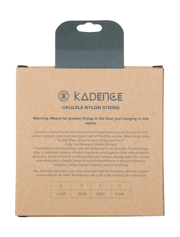 Kadence Ukulele String STR-UK01