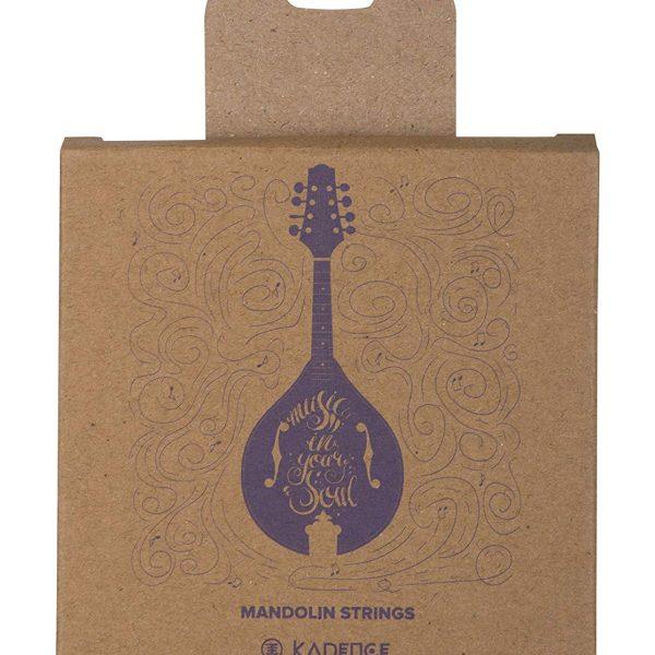 Kadence Mandolin String STR-M01