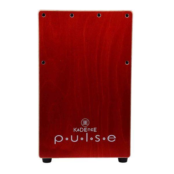 Kadence Pulse CS081 Red
