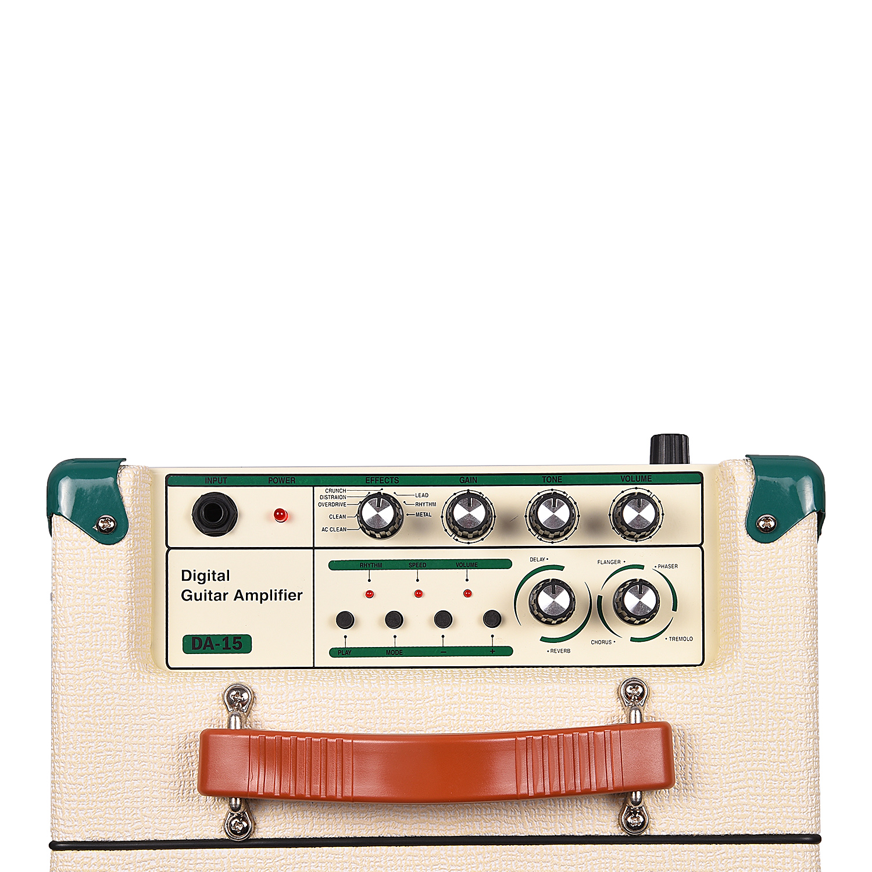 Kadene Acoustic Guitar Amplifier DA15 with Chorus