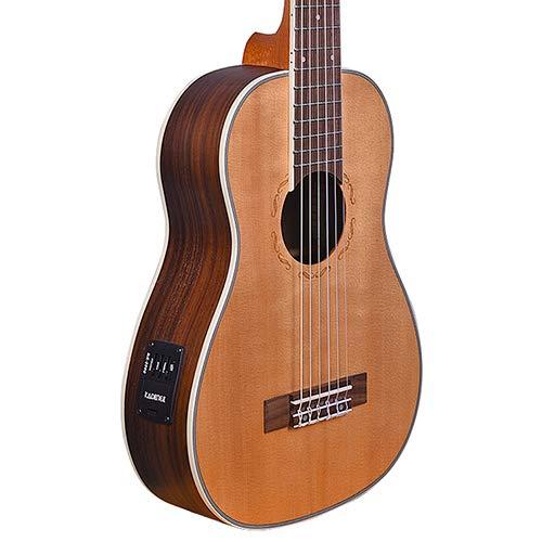 Kadence Guitarlele Spruce Solid wood Rosewood Back GL101R