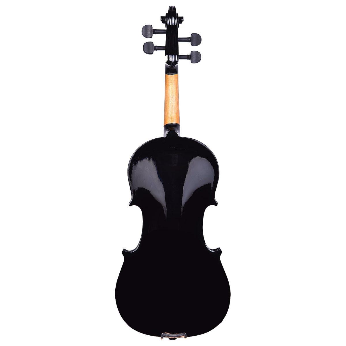 Kadence Vivaldi Violin, Pine wood Top Combo (Hard Case, Bow,Rosin)