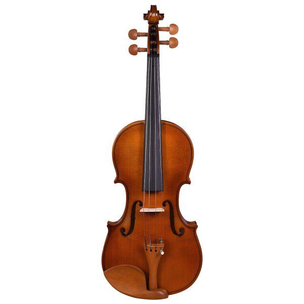 Kadence, Vivaldi 3/4 Violin With Bow, Rosin, Hard Case V-100M
