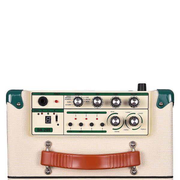 Kadene Amplifier DA20 with Effects